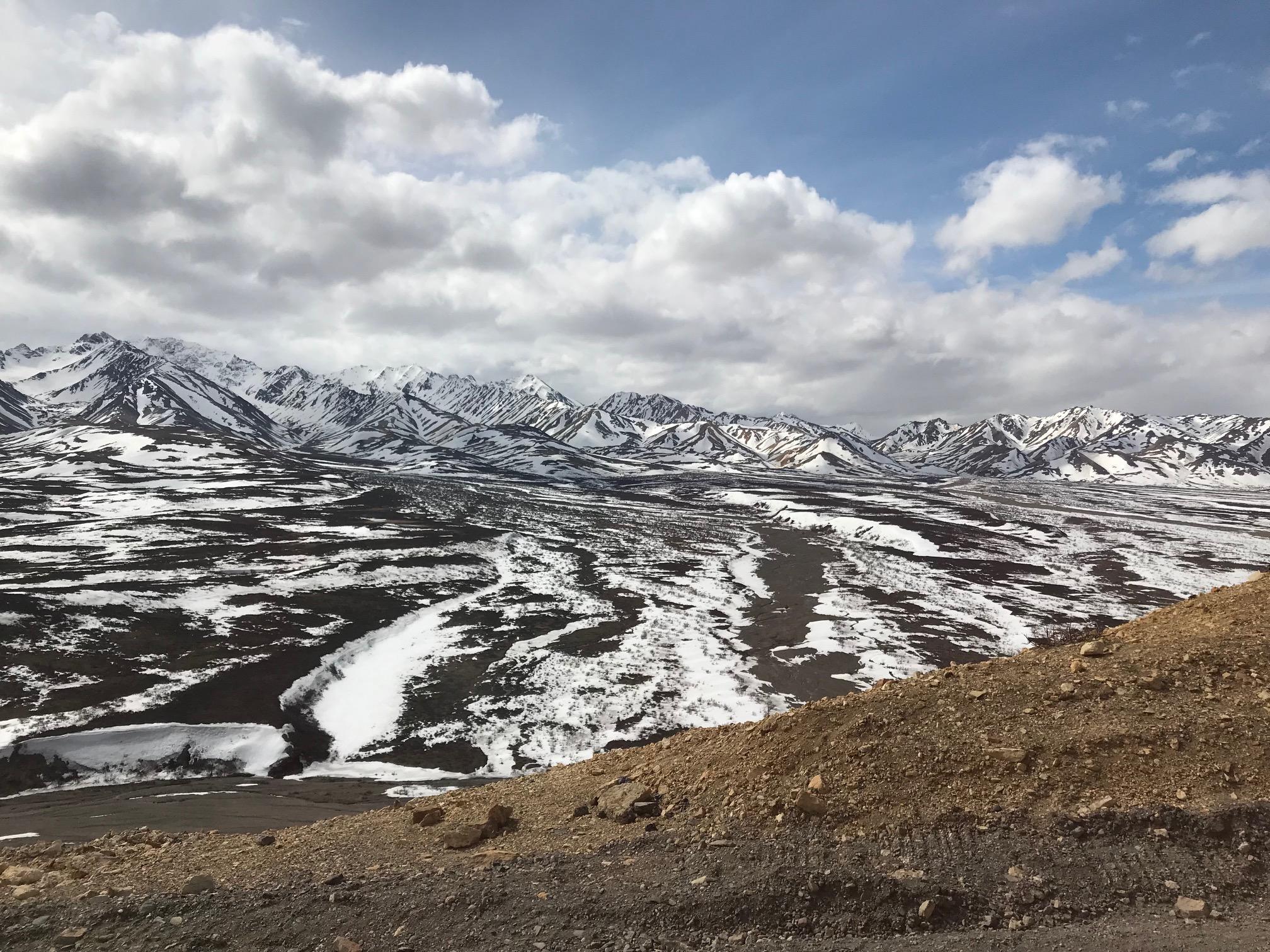 Alaska: State of Superlatives (Part Two) – Everett Potter's